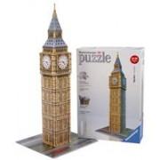 Puzzle 3D Ravensburger Big Ben Building 216 Pieces