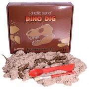Waba Fun T Rex Kinetic Sand Dino Digs, Model: 150 111, Toys & Play