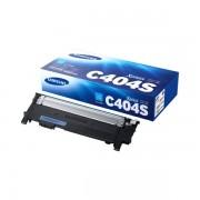 Samsung CLT-C404S Cyan Toner Cartridg, ST966A ST966A