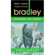 Preoteasa din Avalon - Diana L. Paxson Marion Zimmer Bradley