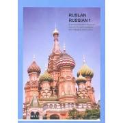 Ruslan Russian 1: A Communicative Russian Course (Langran John)(Paperback) (9781899785827)