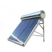 Sistem solar presurizat Compact, Boiler 165 litri