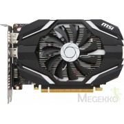 MSI GeForce GTX 1050 TI 4GB