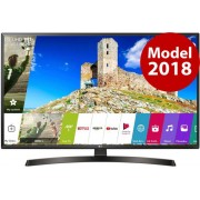 "Televizor LED LG 109 cm (43"") 43UK6470PLC, Ultra HD 4K, Smart TV, webOS, WiFi, CI+"