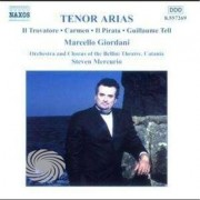 Video Delta Giordani,Marcello - Sings Rossini/Donizetti/Bellini/Pacini/Bizet/& - CD