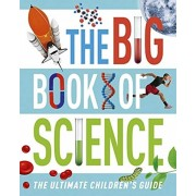 Big Book of Science. The Ultimate Children's Guide, Paperback/Giles Sparrow