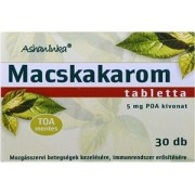 Macskakarom tabletta /Ashaninka/ 30db