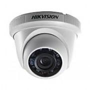 Hikvision 600TVL IR Dome CCTV Camera