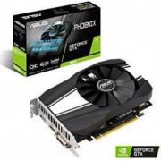 Placa video ASUS Phoenix GeForce GTX 1660 SUPER OC 6GB GDDR6 192-bit