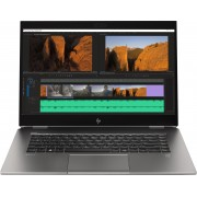 "HP ZBook 14u G6 8th gen Workstation Notebook Intel i5-8365 1.6GHz 8GB 512GB 14"" FULL HD BT Win 10 Pro"