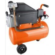 Compresor de aer evotools CA2024 EPTO, 1500 W, 24 L, 8 Bari