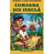 Comoara din insula Ed.2013 - Robert Louis Stevenson
