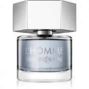 Yves Saint Laurent L'Homme Ultime eau de parfum para hombre 60 ml