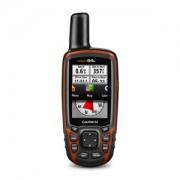 GPS, Garmin GPSMAP® 64s, Ръчни GPS приемници с карта (010-01199-10)