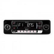 TCX -1- RMD Auto-Rádio Bluetooth USB SD MP3 AUX CD