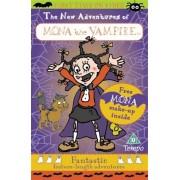 New Adventures Of Mona The Vampire (U)