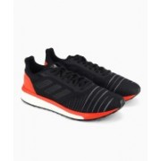 ADIDAS SOLAR DRIVE M Running Shoes For Men(Black)