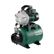 Metabo - HWW 3300-25 G fonta - Hidrofor, 900 W, 8 m, 24 l, 55 l/min, carcasa fonta, monofazat