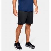 Under Armour Men's UA MK-1 Shorts Black XXL