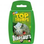 Top Trumps Classic Top Trumps - Dinosaurs