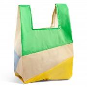 Six-Colour Bag No. 3 Hay