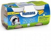 Humana Italia Spa Humana Omog Tacch Bio 2x80g