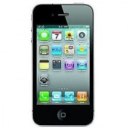 Refurbished Apple Iphone 4s 16GB Black
