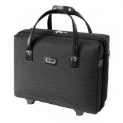 "Carry Case, Media-Tech Vienna, 17"" (MT2080DJ)"