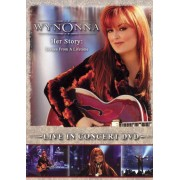 Wynonna Judd: Her Story - Scenes from a Lifetime [DVD]