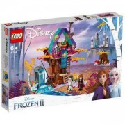 Конструктор Лего Дисни Принцеси - Омагьосаната къща на дърво, LEGO Disney Princess, 41164