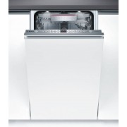 Bosch Serie 6 SPV66TX01E Built In Fully Int. Slimline Dishwasher