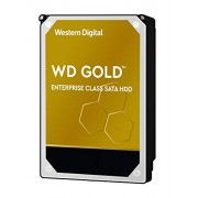 Western Digital WD WD1005FBYZ Disco Duro 1 TB, SATA III 6Gb/s, 128Mb Cache, 7200 RPM, 24x7 Hot Plug, color Oro, 3.5