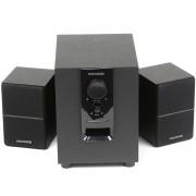 Sistem audio 2.1 Microlab M-106 Black