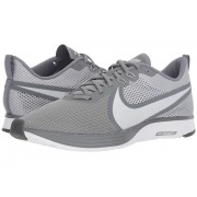 Nike Zoom Strike 2 Running Shoe Wolf GreyWhiteCool Grey