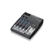 Mesa De Som Behringer Xenyx 802 Mixer 110v