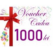 Voucher Cadou 1000 lei