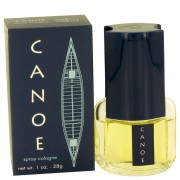 Dana Canoe Eau De Toilette Cologne Spray 1 oz / 30 mL Men's Fragrance 459806