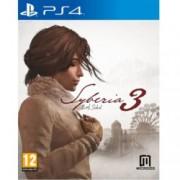 Syberia 3, за PS4