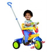 Smart Trike 609 Breeze, Yellow