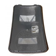 Man TGA (2000-) rámpa tükör LAP fűthető