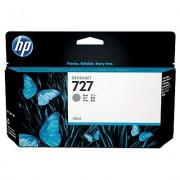 Tinteiro HP 727 Cinzento 130ml - B3P24A