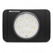 Luz LED Lumimuse 8 de Manfrotto
