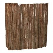 Ограда/Преграда от кора на ракита [casa.pro]® 200 x 500 cm