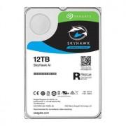 "HDD 3.5"", 12000GB, Seagate SkyHawk Surveillance, 7200rpm, 256GB Cache, SATA3 (ST12000VE0008)"