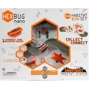 Hexbug 501118 Electronic Toy Nano Construct Habitat Set by Hexbug