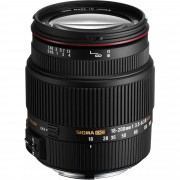 Sigma 18-200mm f/3.5-6.3 DC Macro OS HSM Lens For Nikon Mount