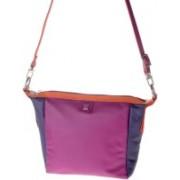 dudu Women Casual Multicolor Genuine Leather Shoulder Bag