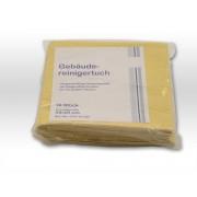 wischmopshop by Axis24 GmbH Fenstertuch Lochtuch natur 38cm x 38cm 10er Pack