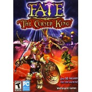 MPS/Ih Fate The Cursed King