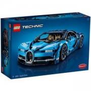 Конструктор Лего Техник - Bugatti Chiron, LEGO Technic, 42083